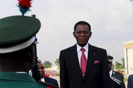 رئيس غينيا الاستوائية يعفو عن جميع السجناء السياسيين والمعارضين