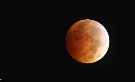 خسوف القمر.. أفضل مواعيد لمشاهد