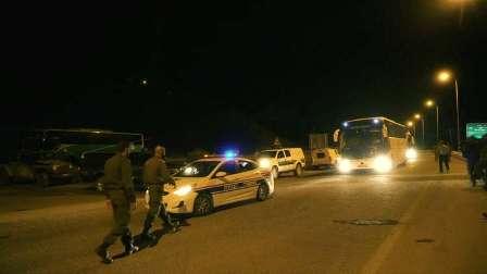 صحيفة بريطانية: شروط تهريب الخوذ البيضاء من سوريا كانت صارمة