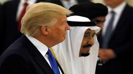 صحيفة للعدو الإسرائيلي : السعودية تقضي على صفقة القرن