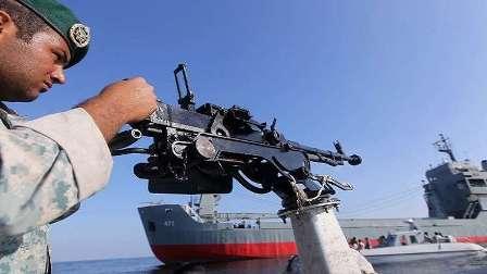 تهديد إيراني جديد بإغلاق مضيق هرمز أمام النفط الخليجي
