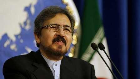طهران تستدعي سفير طاجيكستان