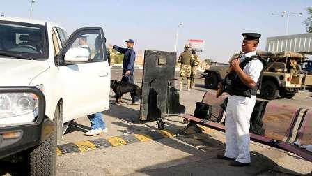 مصر.. الإعدام لـ 45 شخصا بسبب معركة دامية