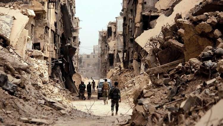 الأمم المتحدة تقدر كلفة الدمار في سوريا