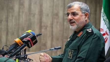 إيران تعترف بتفكيك خلايا إرهابية كانت تعتزم هزّ أمن البلاد