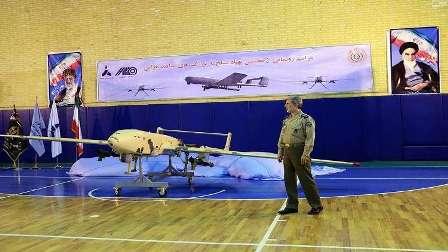 إيران تهدد بضرب أمريكا وإسرائيل!