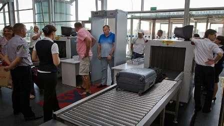 ابتكار روسي يشكل ثورة في أجهزة التفتيش داخل المطارات!