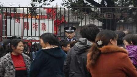 مقتل 9 أشخاص بحادث دهس جنوبي الصين