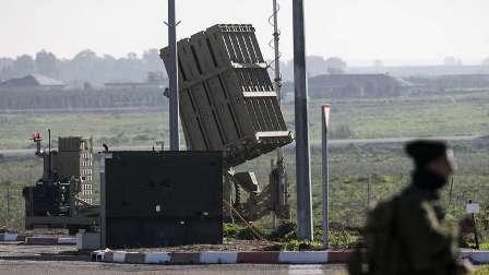 إسرائيل تنفي بيع قبتها الحديدية للسعودية