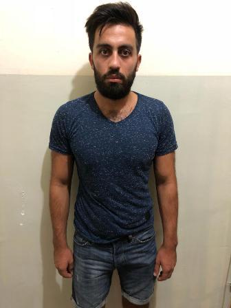 قوى الامن: القبض على مواطن متهم بالاحتيال قرب ملعب فؤاد شهاب