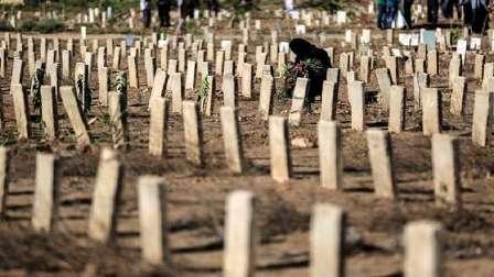 عمّان توضح حقيقة أنباء رفع أسعار القبور