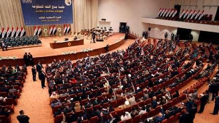 بدء جلسة البرلمان للتصويت على الحكومة العراقية الجديدة