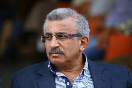 مجلس عزاء حسيني لمناسبة الذكرى السنوية على وفاة القيادي المهندس وضاح فخري ابو عمران
