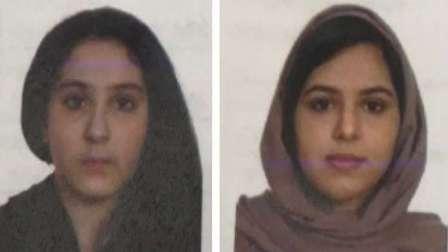 الشرطة الأمريكية تحقق في وفاة الفتاتين السعوديتين الغامضة