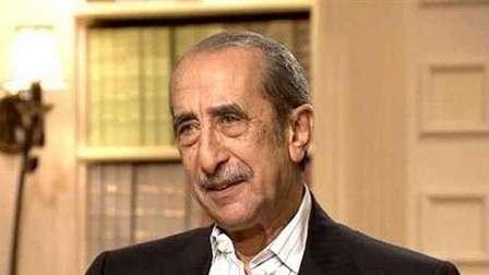 وفاة الإعلامي المصري حمدي قنديل زوج الفنانية نجلاء فتحي