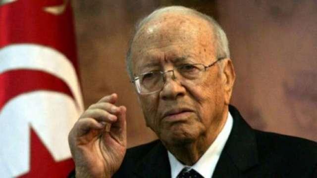 الرئيس التونسي يرفض تعديلا وزاريا أجراه رئيس الحكومة يوسف الشاهد