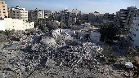 مجلس الأمن يفشل في الإجماع على قرار غزة