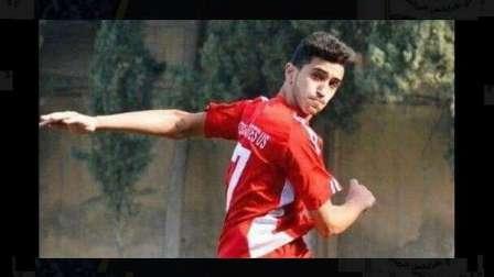 مصرع لاعب كرة قدم لبناني بصاعقة رعدية