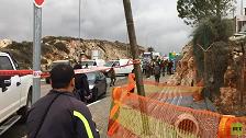 مقتل  جنديين إسرائيليين وإصابة آخرين بإطلاق نار في رام الله