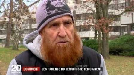 والد منفذ هجوم ستراسبورغ: ابني كان مؤيدا لـ