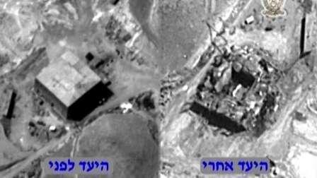 روسيا تكذّب ادعاءات إسرائيل بتدميرها مفاعلا نوويا في سوريا عام 2007