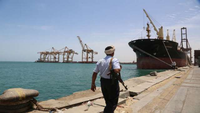 وصول رئيس لجنة المراقبة الدولية إلى الحديدة اليمنية