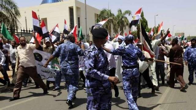 الكويت تبدي استعدادها لدعم السودان في أزمته