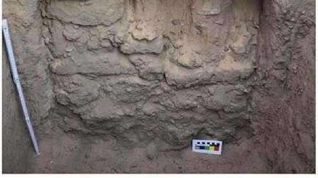 اكتشاف مقابر تعود للمملكة القديمة في جنوب مصر