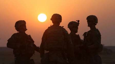 دراسة للجيش الأمريكي عن غزو العراق طال انتظارها!