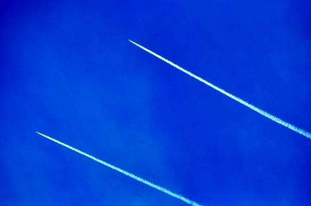 طيران العدو الاسرائيلي ينفذ غارات وهمية في اجواء مرجعيون