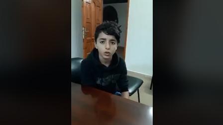 عباس يصدر مرسوما رئاسيا بشأن الطفل الشهيد حسن شلبي