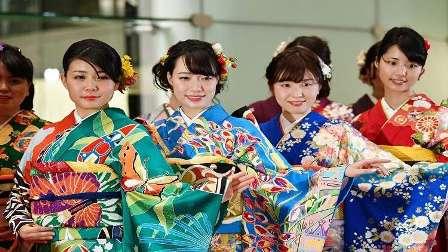 عيد الحب في اليابان بين التزام الشوكولاتة والتحرش الجنسي!