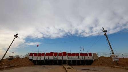 الصليب الأحمر: نحو 20 ألف عراقي قد يعودون لبلادهم من معسكر الهول بسوريا خلال أسابيع