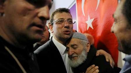 المعارضة التركية: بعد إعادة فرز نصف الأصوات لا نزال متقدمين في اسطنبول