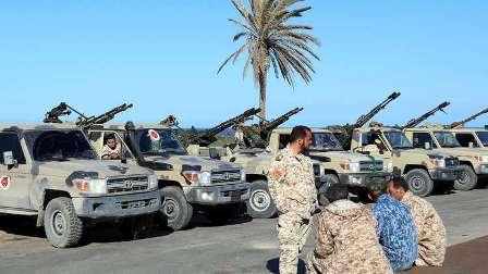 مصادر طبية: حصيلة اشتباكات طرابلس بلغت 7 قتلى و55 جريحا