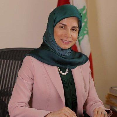 عز الدين تقدمت باقتراح قانون استفادة اولاد الام اللبنانية المتزوجة من اجنبي من حقوقهم المدنية والاجتماعية