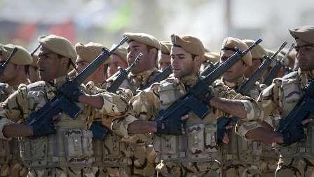الجيش الإيراني: لن ندخر جهدا للتصدي للقوات الأمريكية الإرهابية في المنطقة