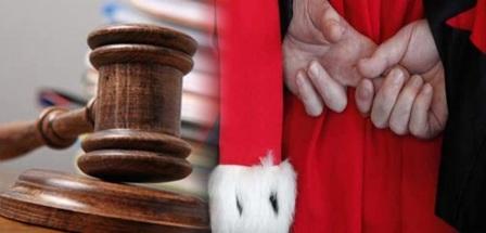 رابطة قدامى القضاة : لعدم اصدار احكام مسبقة في حق القضاة وعدم التشهير بهم قبل البت في وضعهم