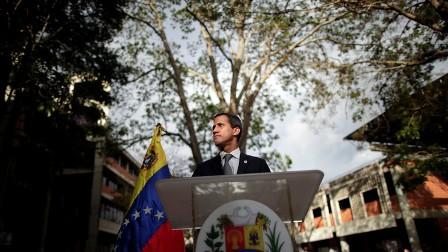 لعبة الأخبار الكاذبة: CNN أعلنت فوز غوايدو بانتخابات لم تجر في فنزويلا!