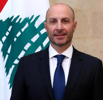 جريصاتي طلب من مجلس الانماء والاعمار بدء تفعيل فرز النفايات من المصدر في أقضية جبل لبنان
