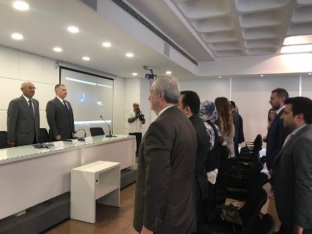 لقاء في غرفة صيدا عن دور الملحقين الاقتصاديين في فتح أسواق خارجية أمام القطاعات المنتجة
