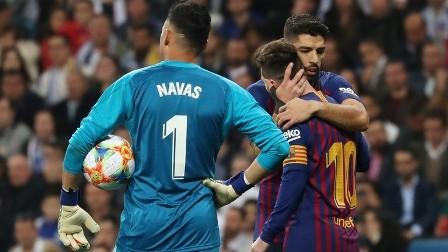 باريس سان جيرمان يقترب من التعاقد مع نجم ريال مدريد