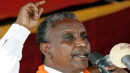 السلطات السودانية تفرج عن قادة الحركة الشعبية