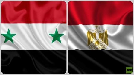 البرلمان المصري يرد على الحملة ضد السوريين في مصر
