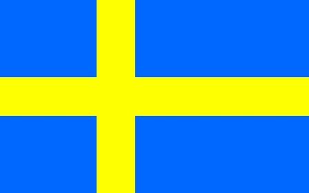 الشرطة السويدية عثرت على جسم غريب في بلدة شهدت انفجارا قبل أيام