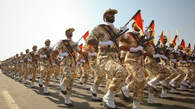 من هم القادة في الحرس الثوري الإيراني الذين استهدفتهم العقوبات الأمريكية؟
