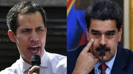 فنزويلا.. جولة مفاوضات جديدة بين الحكومة والمعارضة