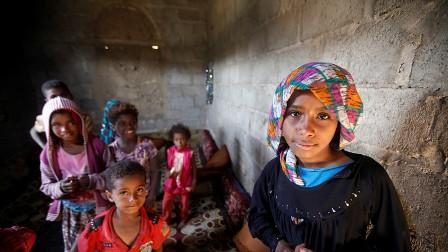 الأمم المتحدة: مقتل وإصابة أكثر من 7500 طفل في اليمن منذ 2013