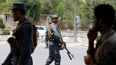 إصابة أكثر من 60 شخصا بانفجار قوي في كابل