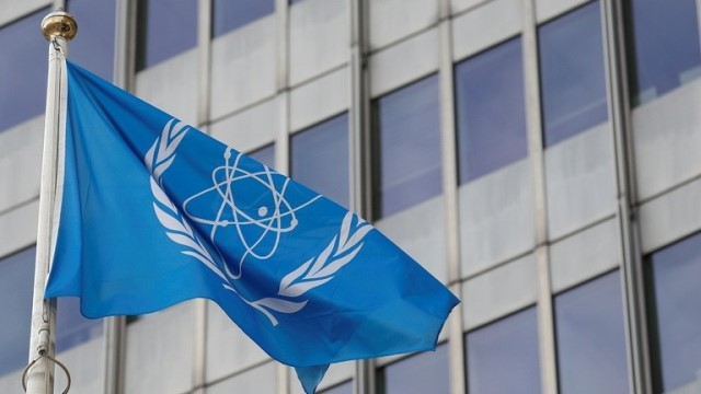 الوكالة الدولية للطاقة الذرية تؤكد زيادة إيران لمستوى تخصيب اليورانيوم